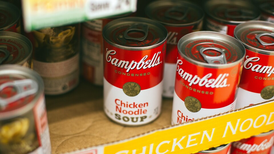 The Husker Pantry is still accepting donations to support students in need.