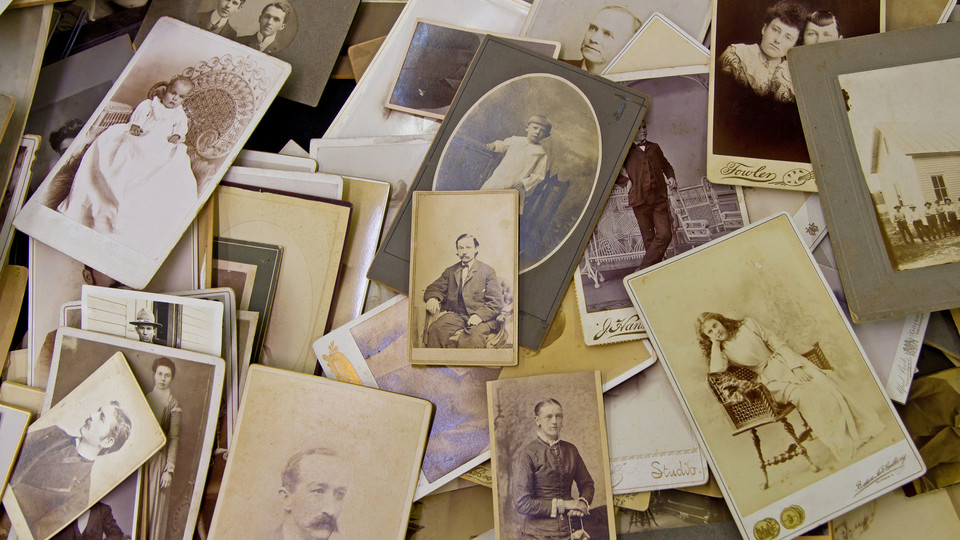 Registration is open for the University Libraries' genealogy and family history day, which is June 10.
