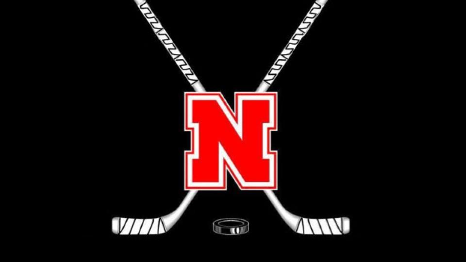 Husker Hockey Faces Iowa State At Ice Box Nebraska Today