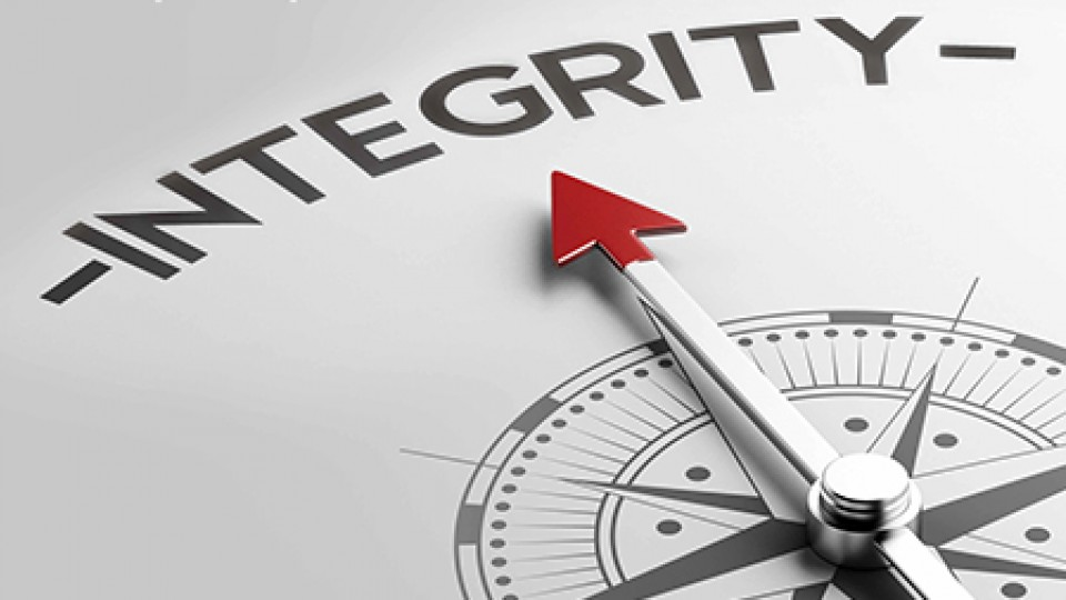academic integrity What consequences will a history of a past departure from academic integrity  mean for my future how can i do my part to foster academic integrity i don't.