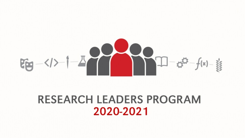 research leaders program