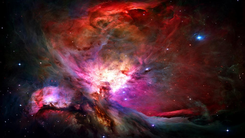 The public viewing night at UNL's Behlen Observatory on March 11 will include the Great Orion Nebula.