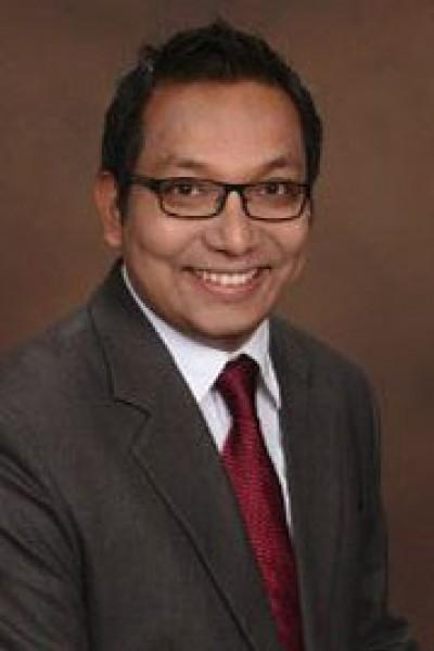 Prabhakar Shrestha