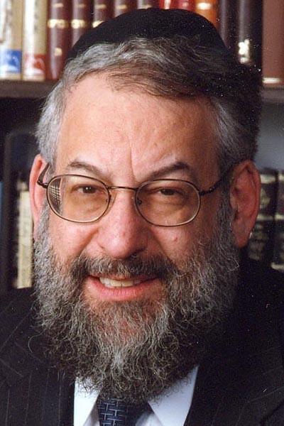 Lawrence Schiffman