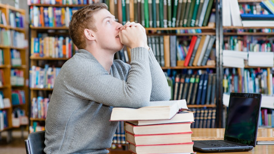 College-educated keep the faith, research shows | Nebraska ...