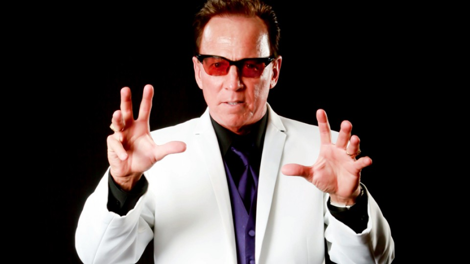The hypnotist Dr. Jim Wand will perform at 7 and 9 p.m. Jan. 24 in the East Union. Admission is free for UNL students.