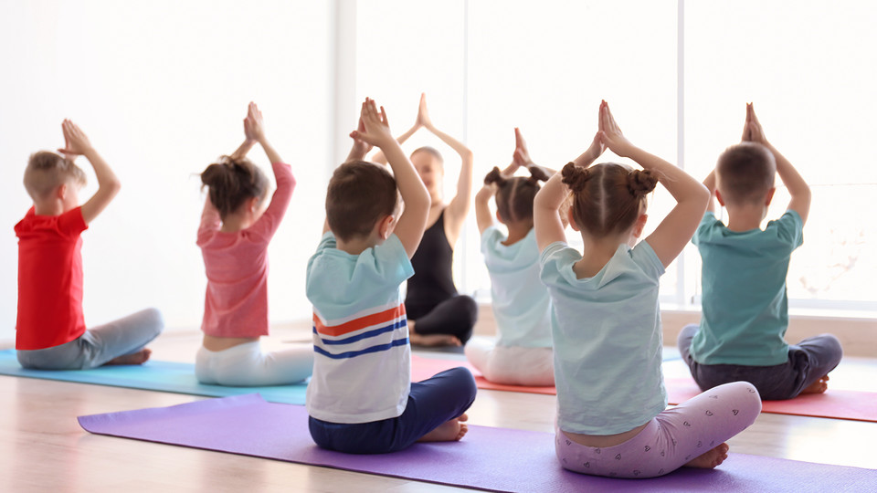 An Oct. 10 lecture will examine the debate over yoga and mindfulness programs in public schools. The talk will be led by Indiana University's Candy Gunther Brown.
