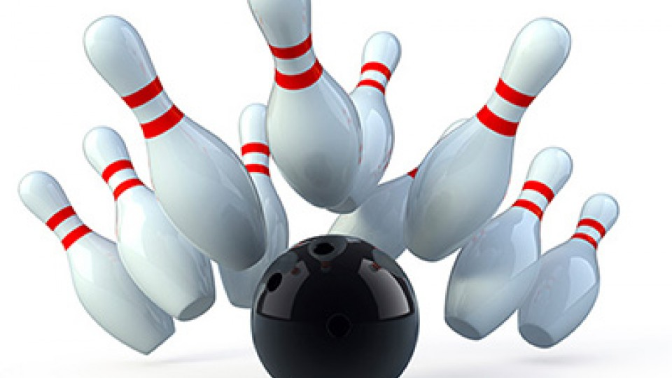 Registration Open For Faculty Staff Bowling League