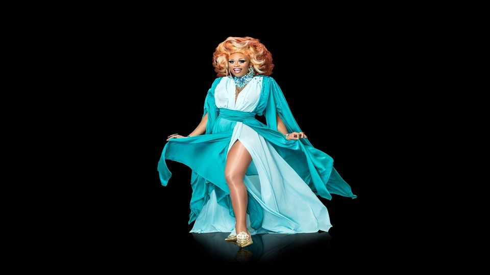 Peppermint is an American actress, singer, reality television personality, drag queen and trans-activist.