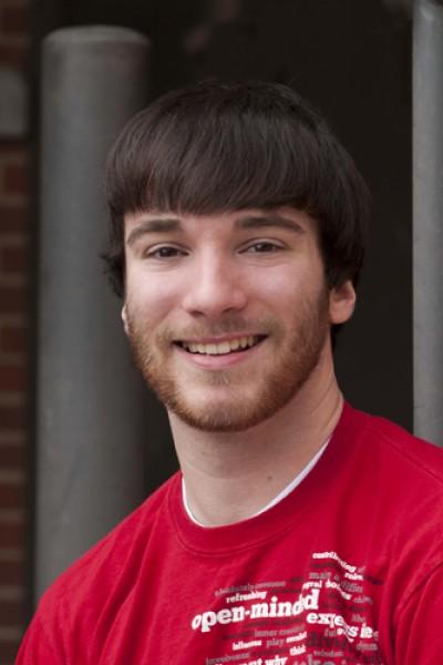 Norwood Wins Gates Cambridge Scholarship For Math