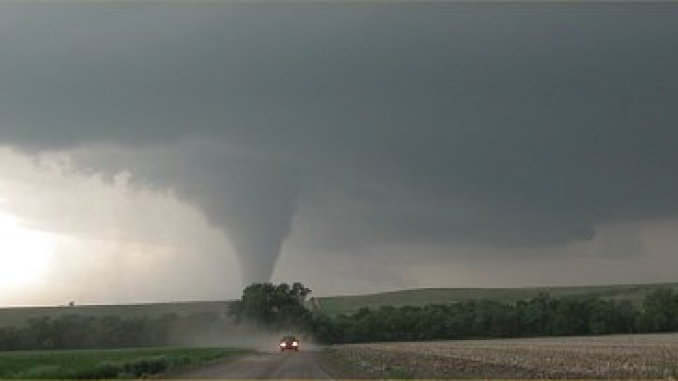 Tornado Drill Scheduled For March 29 Nebraska Today