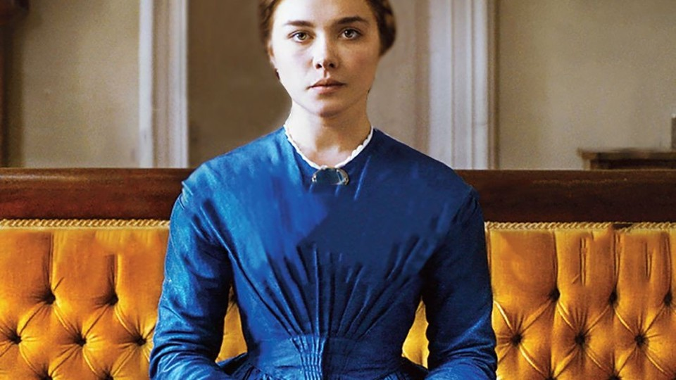 "Florence Pugh plays the feature role in ""Lady Macbeth,"" which opens Aug. 11 at the Mary Riepma Ross Media Arts Center."