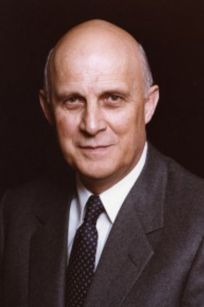 Roy A. Young (Courtesy Oregon State University)