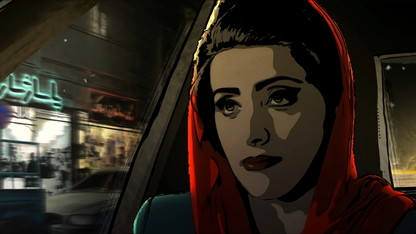 Ross films explore Iranian taboos, American prison system
