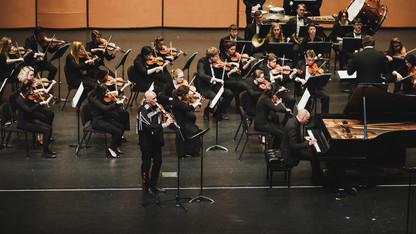 Symphony orchestra closes out season April 29