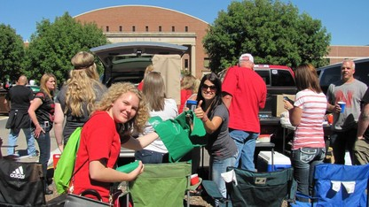 Volunteers sought for game-day recycling program