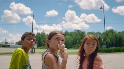 'The Florida Project' opens, 'Goodbye Christopher Robin' continues at the Ross