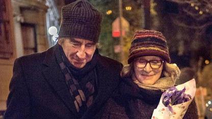 Ross features '45 Years,' 'Anesthesia'
