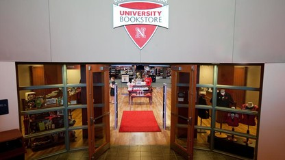 University Bookstore facilitating book return by mail