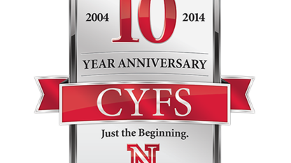 CYFS unveils website commemorating 10th anniversary
