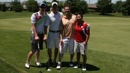 Registration for alumni/friends golf tourney due by May 28