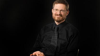 'American Organ Symphonies' recital is Sept. 23