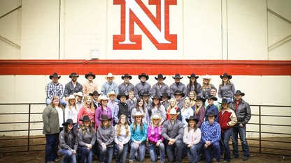 Students organize 57th annual UNL Rodeo