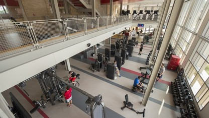 Campus Recreation to offer free fitness events Feb. 13-16