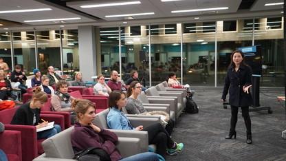 SciPop talk series returns Feb. 1