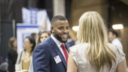 Career Services to host job fairs, events in September