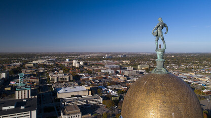 Governor signs state budget package, including university funding