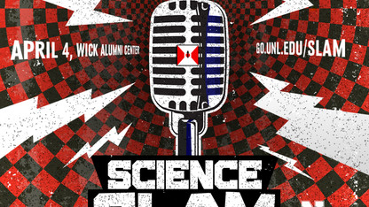 Applications for 'Science Slam' due March 7