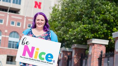 Nebraska research battles adolescent bullying, peer threat