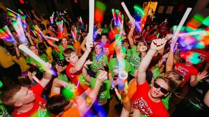 Dance Marathon opens doors to faculty, staff participation