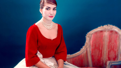 'Maria by Callas,' 'Studio 54' open at Ross