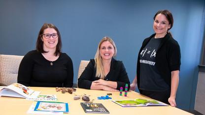 'Coach Approach' builds preschool teachers' professional knowledge