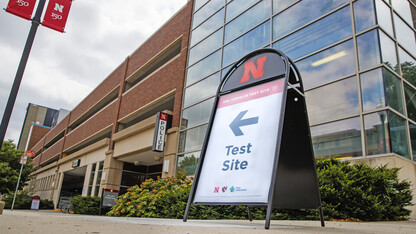 COVID-19 Digest: Campus testing to expand