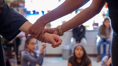 Research addresses sexual violence prevention among Native American youth