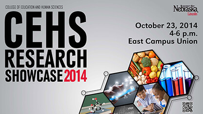 CEHS Research Showcase highlights life-changing work
