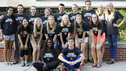 Applications sought for health center's student advisory board