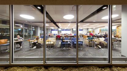 Love Library prepares for closure