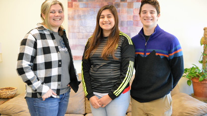 New student group celebrates Latino culture, natural resources