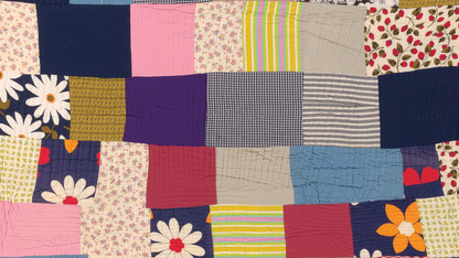 International Quilt Museum offers virtual experiences, lectures