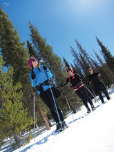 Free outdoor skill sessions hosted by Outdoor Adventures