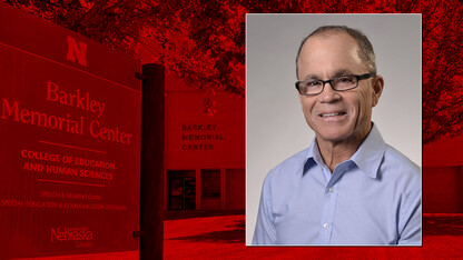 Nelson retiring after more than two decades at Nebraska
