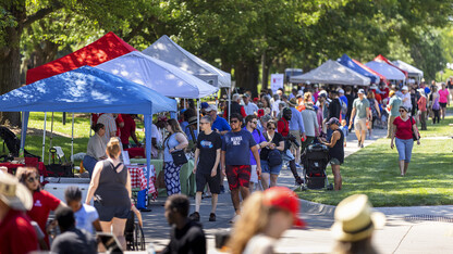 East Campus Discovery Days conclude Aug. 14