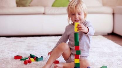 Nebraska joins national study on infant, toddler cerebral palsy interventions