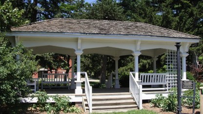 Maxwell Arboretum celebration is May 16