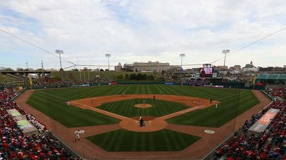 Faculty, staff baseball season ticket applications now available