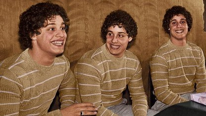 'Three Identical Strangers,' 'Whitney' documentary continue at the Ross